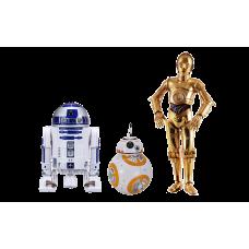3D and 2D Models