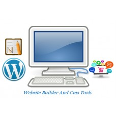 Website Builders And CMS